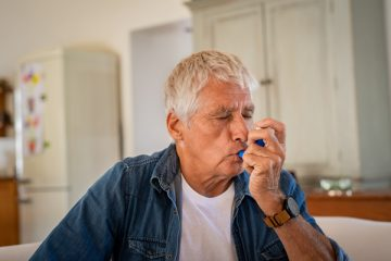 Asthma Reviews